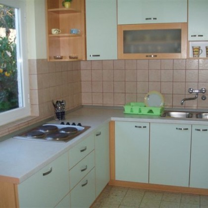 Bungalow – Vacation house (6+2 persons)
