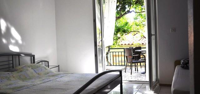 Apartma 2 (2+1 osebe)