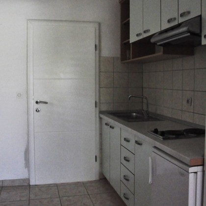 Apartment 1 (2+2 persons)