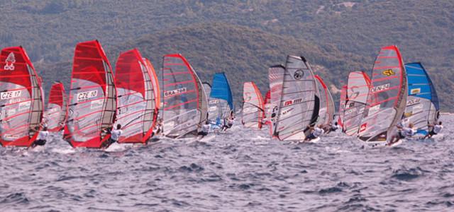 Viganj Windsurfing