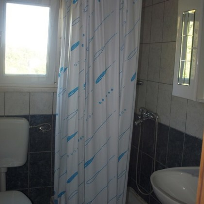 Apartments Snješka (2 x 3+2 persons)
