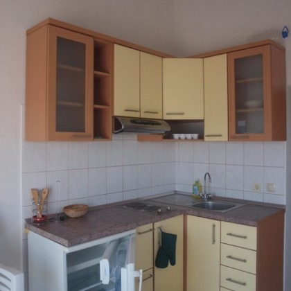 Apartments Snješka (2 x 3+2 persons)
